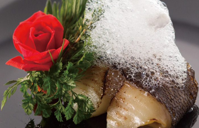 【挙式&美食体験】牛フィレ肉×銀鰈の西京焼きコース無料試食