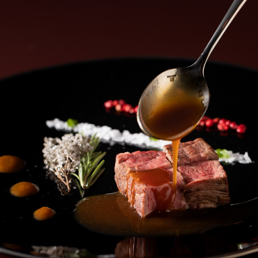 【挙式&美食体験】牛フィレ肉×銀鰈の西京焼きコース無料試食【土日祝開催】
