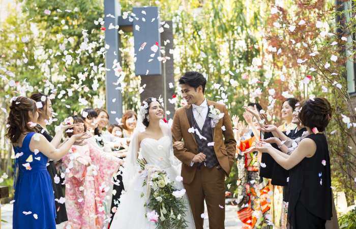 【*★19年9月末までのご結婚式がオトクに★*】挙式体験×贅沢試食会×時期限定特典【土日祝開催】