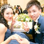 Taiga & Erika【2019 April Wedding】